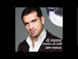 Meme Dj - dj meme feat gavin bradley sun is coming out dj meme 2009 saxo