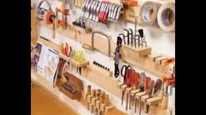 wood shop organization ideas youtube