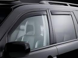honda pilot all weather mats 2003 honda pilot guards side window deflectors for cars
