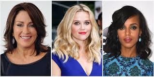 Medium Length Hairstyles For by 25 Easy Medium Length Hairstyles And Haircuts For 2017 How