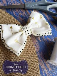how to make hair bow how to make the cutest diy fabric hair bow tutorial