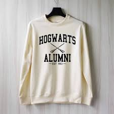 harry potter alumni shirt best hogwarts alumni sweatshirt products on wanelo