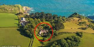7 5million seven bedroom devon home with a private beach up for
