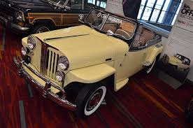 willys jeepster interior jeep walk arounds at rugged ridge u0027s off road success center