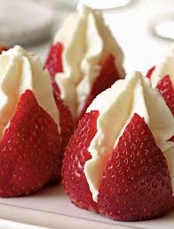Decorative Ways To Cut Strawberries The 25 Best Afternoon Tea Ideas On Pinterest Afternoon Cream