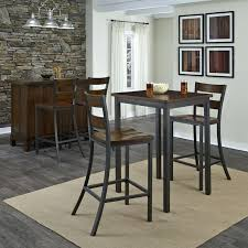 Oak Bistro Table Bistro Table Sets For Kitchen Darlingbecky Me