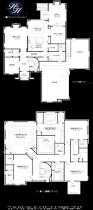 Residences Evelyn Floor Plan Models Homes By Hannah Homes By Hannah