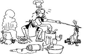 blague sur la cuisine blague les tribulations d un chef