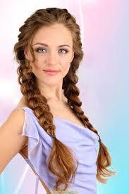 Frisuren Lange Haare Geflochten by Gut Frisuren Lange Haare Geflochten Seitlich Deltaclic