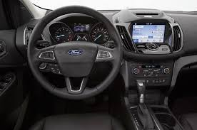 bentley steering wheel snapchat 2017 ford escape first drive review motor trend