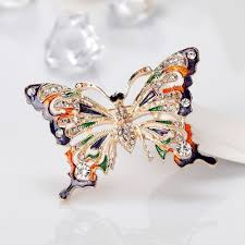 Large Butterfly Decorations by Aliexpress Com Buy Flash Sale Fashion Classic Butterfly Insects