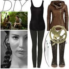 katniss costume 73 best images on hunger costume