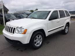 balian u0027s auto sales inc 2008 jeep cherokee laredo 4x4