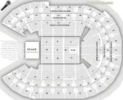 sydney allphones arena seat numbers detailed seating plan philips