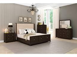 Klaussner Bedroom Furniture Klaussner International Bedroom Regency 645 Bedroom Hickory