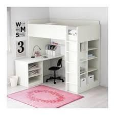 lit mezzanine avec bureau ikea lit enfant en hauteur mezzanine bahia signe asoral home decor