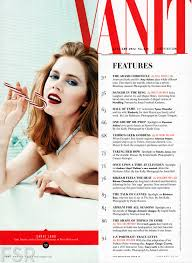 Bethany Mclean Vanity Fair Amy Adams Vanity Fair Magazine 01 Gotceleb