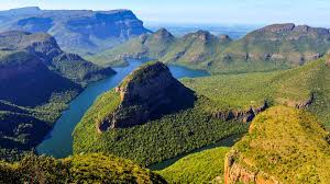 Blind River Weather Blyde River Canyon Boat Cruise In Sabie Activitar Com