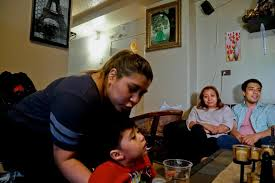 Family Immigration Expert Opinion Spooked By Proposals Immigrants Abandon Nutrition