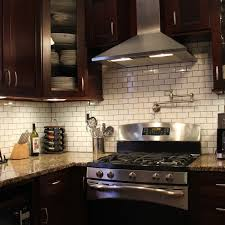 subway tile backsplash in kitchen best 25 subway tile backsplash ideas on subway tile