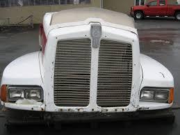 used t600 kenworth 1997 u2013 kenworth t600 u2013 hood
