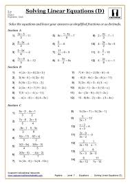 maths worksheets for year 4 koogra