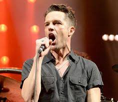 Brandon Flowers Mormon Org - for many brandon flowers fans finding out that this rock star is