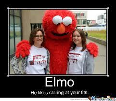 Elmo Meme - elmo by boom meme center