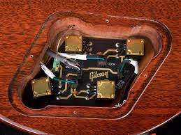 new gibson ccontrol cavity circuit board crap ampage forum