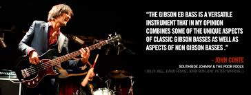 quote about music guitar gibson com eb bass 5 string