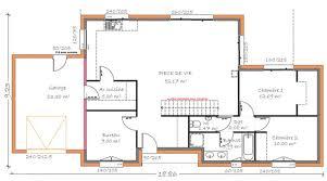 plan plain pied 5 chambres décoration plan plain pied 5 chambres 150m2 87 avignon 09292147