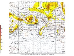 Synoptic Weather Map Definition Schedule For Erth 465 Synoptic Meteorology Of The Middle