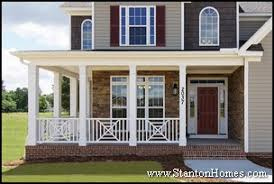 wrap around front porch how much does a wrap around porch cost 2012 custom home trends