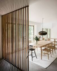 Reclaimed Wood Room Divider 3 Self Designed Swedish House Studio Pinterest Swedish House