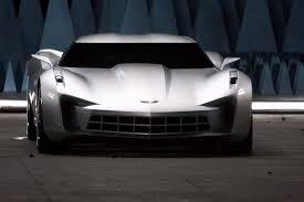 2011 stingray corvette chevrolet corvette stingray concept car 2011