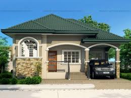 modern bungalow house design small bungalow designs home homes floor plans