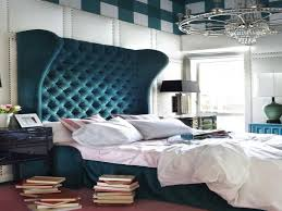 handmade diamond tufted headboard home decor inspirations