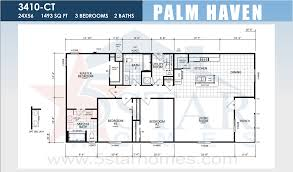 skyline palm haven series 5starhomes manufactured homes