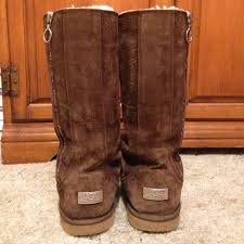 zipper ugg boots sale 66 ugg shoes rainbow zipper ugg boots from s