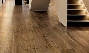 wood looking tile vs hardwood flooring ideal garage floor tiles on