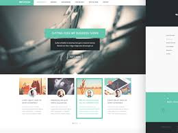 free templates for business websites 20 pixel perfect free psd website templates