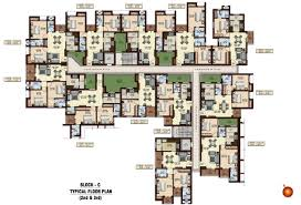 typical floor plan mohan mutha