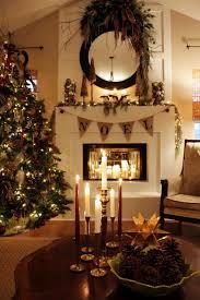 camino stile provenzale 7 idee natalizie per il salotto in stile shabby chic provenzale o