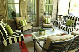 screened porch makeover reveal less than perfect life of bliss screened porch makeover reveal