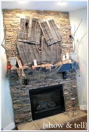 Fireplace Mantel Decor Ideas by 70 Great Halloween Mantel Decorating Ideas Digsdigs