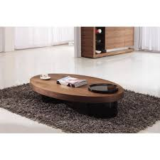 oval shaped coffee table cheap giomani rocco oval table with free national delivery and price