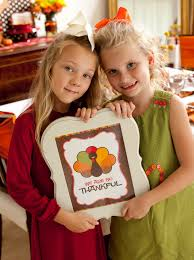 why we celebrate thanksgiving for kids party reveal kid friendly thanksgiving table