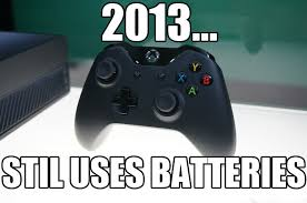 Xbox One Meme - xbox one revealed internet responds in kind with memes