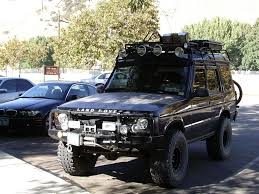 land rover discovery modified the best college car ever lasted me all 5 and 1 2 years my