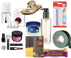 makeup kit s essential items kim bridal